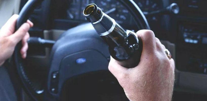 С начала года 238 водителей повторно сели за руль пьяными