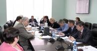 Расходы на региональные органы власти сократят на 10 процентов