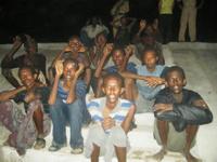 Сомалийских пиратов победили тайваньские рыбаки