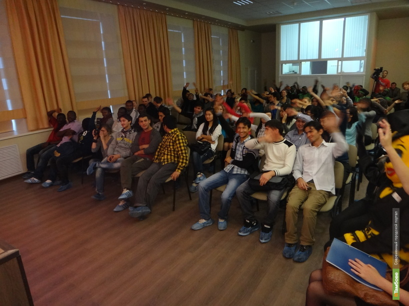 43 тамбовчанина получат стипендии и гранты от областных властей