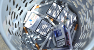 ВОЗ: для борьбы с курением в России нужен европейский уровень акцизов