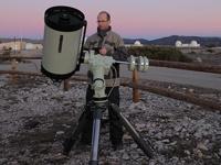 Астроном-любитель снял на видео падающий «Фобос-Грунт»