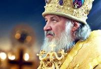 Патриарх Кирилл: в России не должно быть сирот