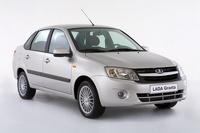 Lada Granta с «автоматом» появится в августе