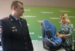 Стартовало голосование за победителя конкурса «Мой малыш — путешественник»