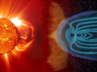 Ученые списали провал «Фобос-Грунта» на магнитные бури