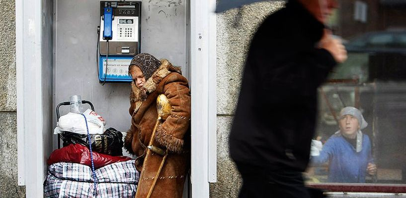Денег нет: реальные доходы населения снижаются на фоне роста зарплат