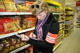Народный контроль: тамбовчан кормят просроченными продуктами
