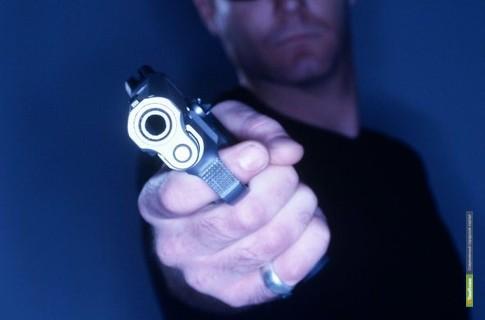 В Тамбове стражи порядка задержали вооруженного наркоторговца