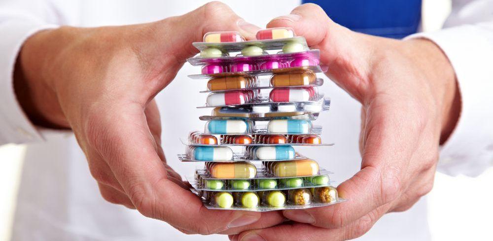 Облздрав: за год цены на лекарства снизились