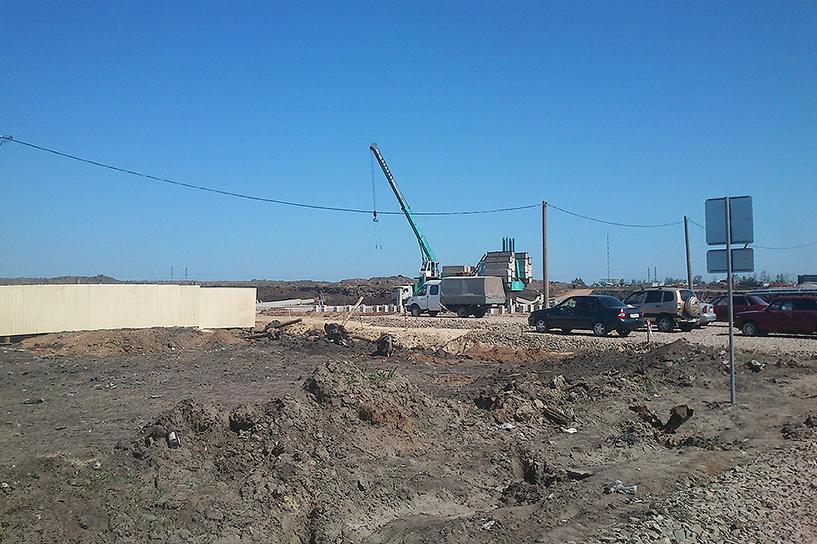 На севере Тамбова появится домостроительный комбинат