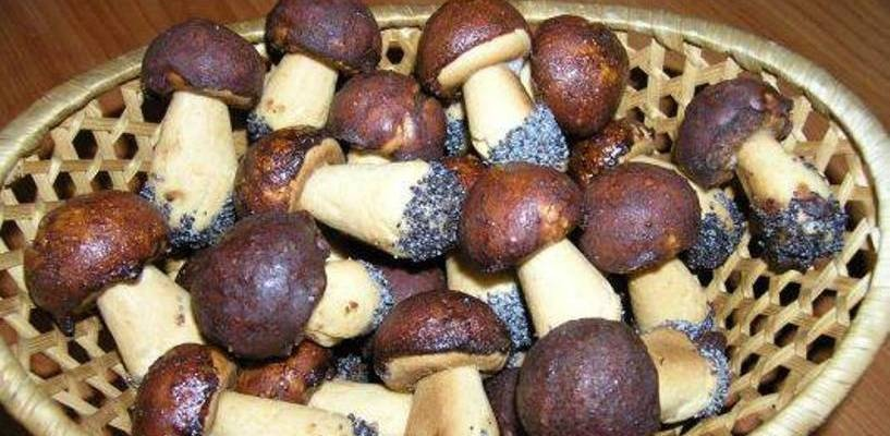 Самыми популярными кулинарными запросами тамбовчан стали грибы и выпечка