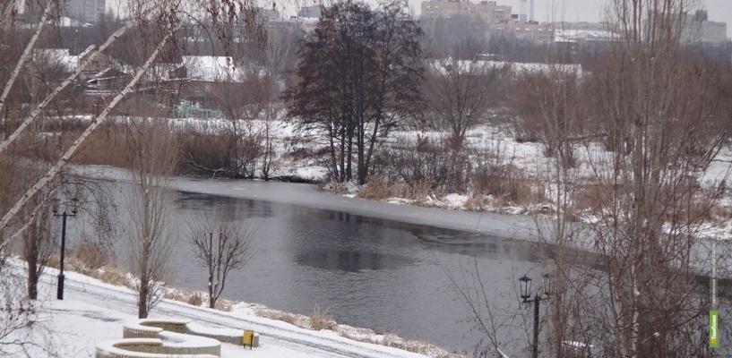 По итогам зимы Тамбовская область стала лидером экологического рейтинга