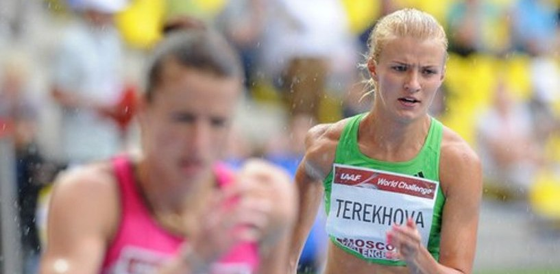Тамбовская легкоатлетка завоевала «бронзу» на Всероссийских соревнованиях