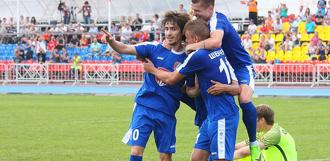 В символическую сборную 5-го тура ФНЛ попали сразу четыре футболиста «Тамбова»
