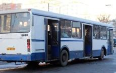В Тамбове автобусы до дач начнут курсировать через две недели