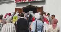 Тамбовчане готовятся отметить Пасху