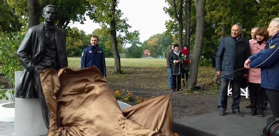 Рахманинов в полный рост: в «Ивановке» открыли памятник композитору