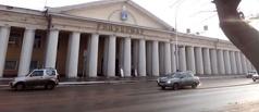 Новая жизнь тамбовского «Гостиного двора»