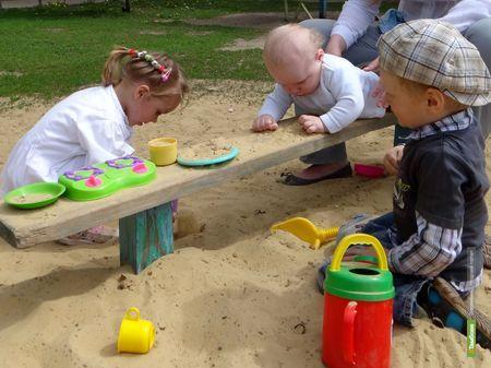 3330 тамбовских малышей ждут места в детсаду