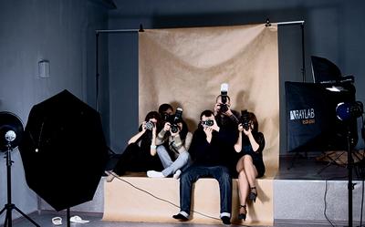 Филиалы тамбовской фотошколы откроются ещё в трёх городах