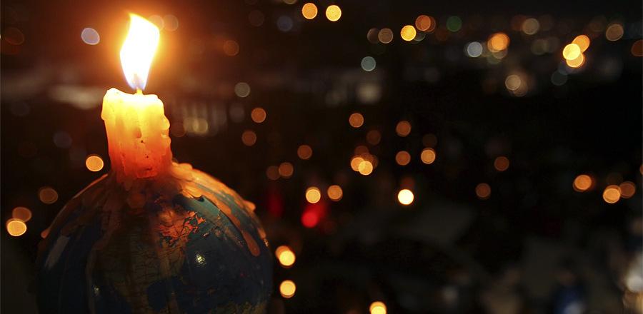 В Тамбове отметят Час Земли
