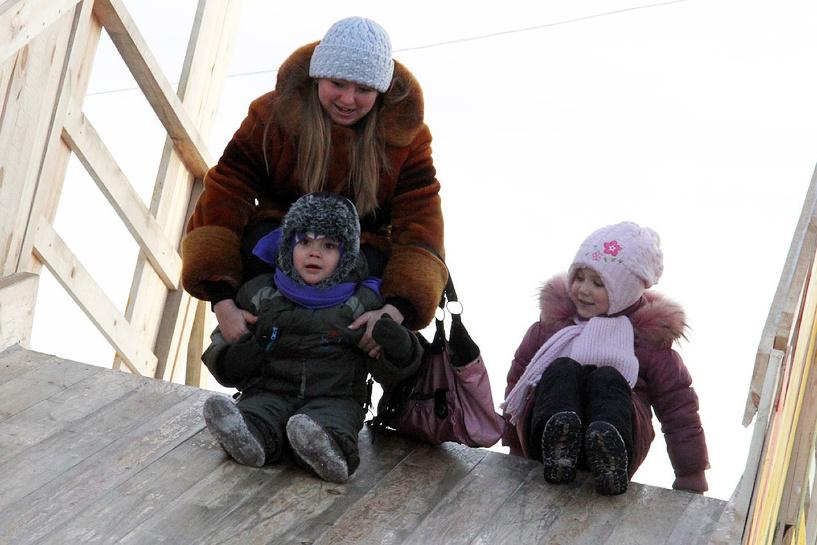 Поддержка в кризис: из маткапитала разрешат потратить 20 тысяч рублей на любые нужды