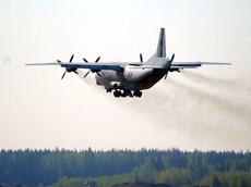 На разгон облаков в Москве выделено 64 млн рублей