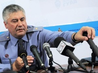 Новый глава МВД объявил войну «этнической преступности»