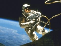 Космонавт МКС может выйти в открытый космос с олимпийским факелом