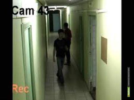 Полицейские изучат видео с камер в общаге тамбовского вуза