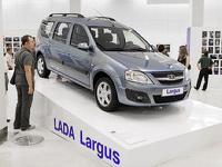 Lada начнут принимать предзаказы на бюджетные универсалы