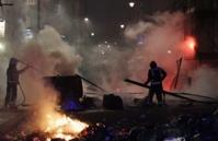 Родители «сдали» посланницу Лондонской олимпиады полиции