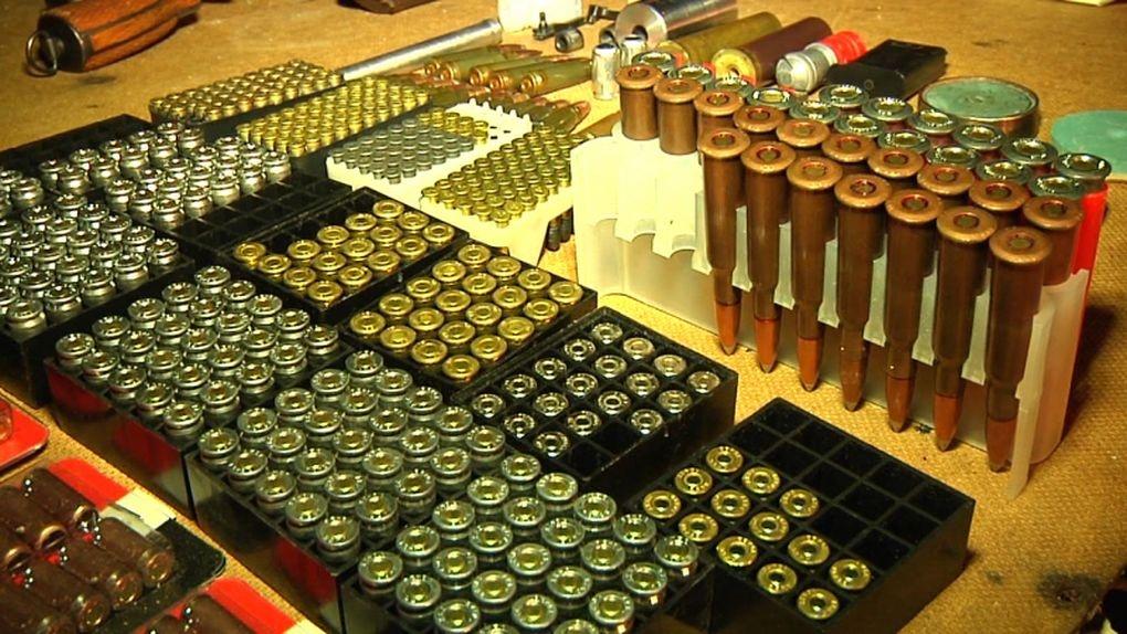Сбыт, хранение и незаконное приобретение: тамбовские полицейские изъяли килограмм взрывчатых веществ