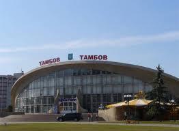 Ледовый дворец спорта «Кристалл» останется в Тамбове вне конкуренции
