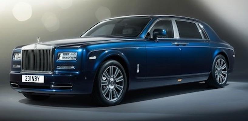 Российские эксперты составили топ-5 самых дорогих автомобилей в нашей стране