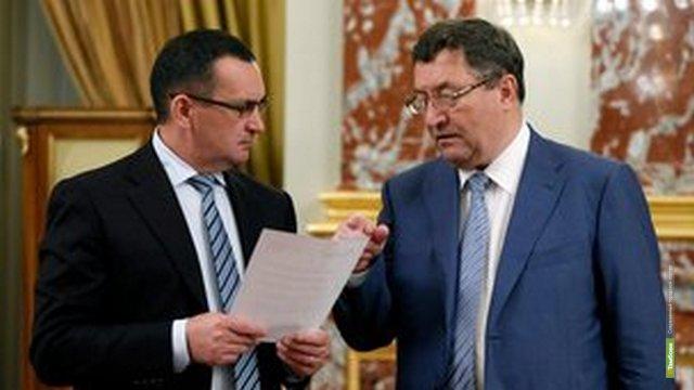 Губернатор Тамбовщины предлагает активнее строить в селах дороги