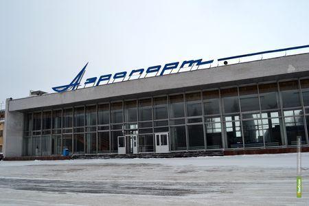 Между Тамбовом и Москвой снова начнут курсировать самолеты
