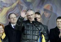 Ходорковский попросил у властей Швейцарии разрешения на постоянное проживание