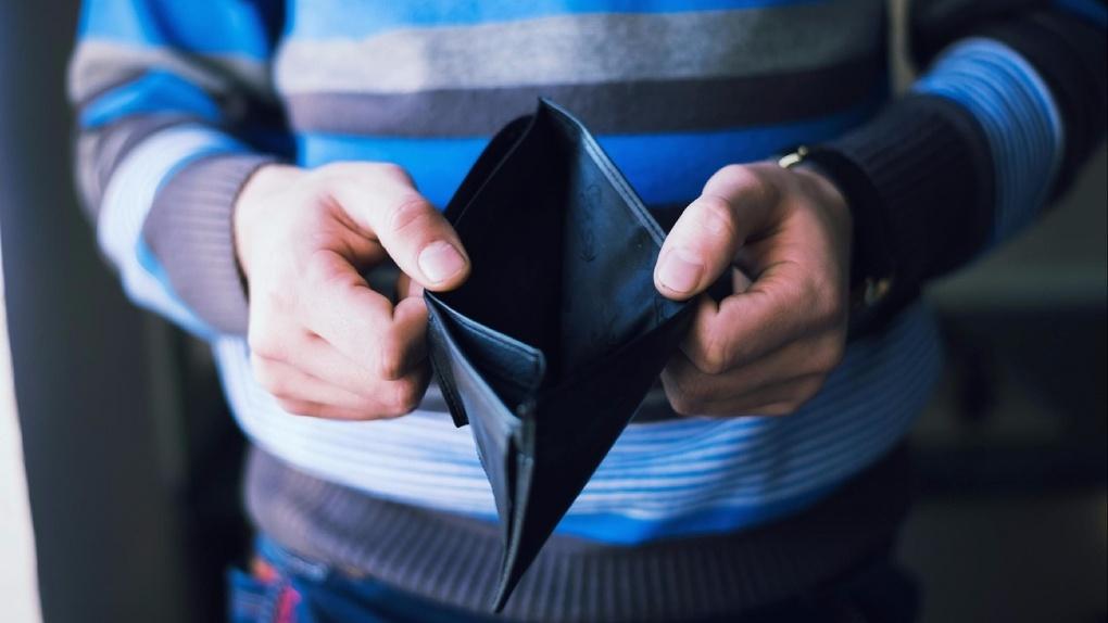 В Тамбовской области 353 человека стали банкротами. И это не предприниматели