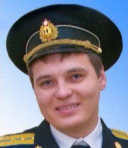 Тамбовчане проводили в последний путь Владимира Ануфриева