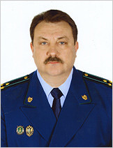 Главный прокурор Тамбовщины стал генералом