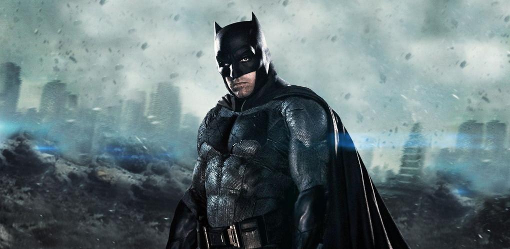 Новый фильм про Бэтмена снимет режиссёр «Планеты обезьян»