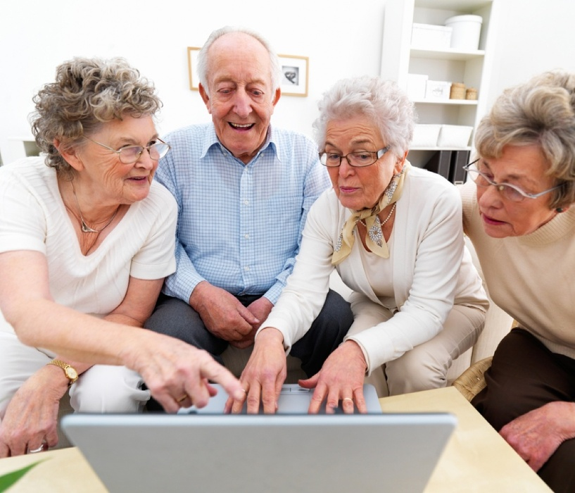 Тамбовские пенсионеры сразятся в «компьютерном многоборье»