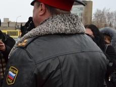 Тамбовского полицейского осудят за избиение несовершеннолетней