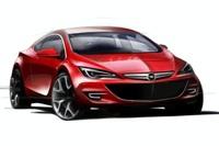 Сколько стоит трехдверка Opel Astra? Дорого!