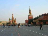 В Москве на несколько дней закроют Красную площадь