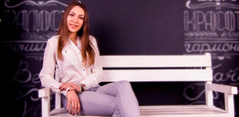 Студентка Тамбовского филиала РАНХиГС стала обладательницей стипендии Правительства РФ