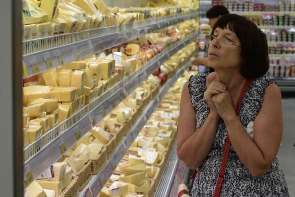 Везунчиков посчитали: 14% россиян не заметили экономический кризис в стране