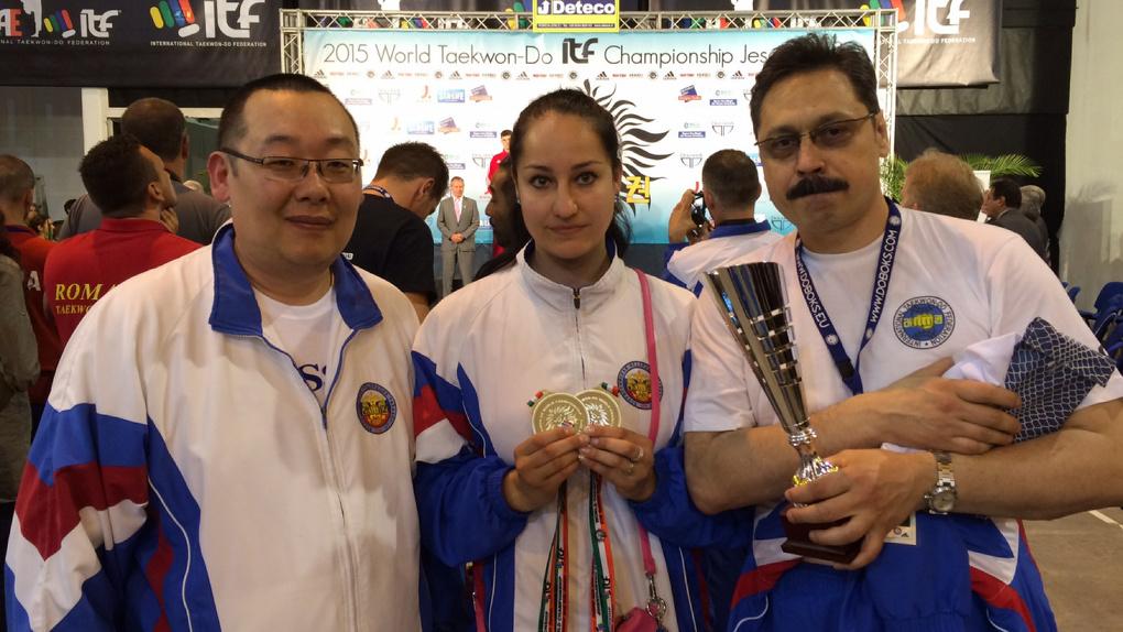 На Тамбовщине определят, кто воспитывает самых сильных и результативных спортсменов